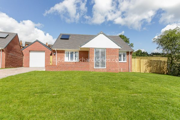 Property Photography Clee Hill, Shropshire