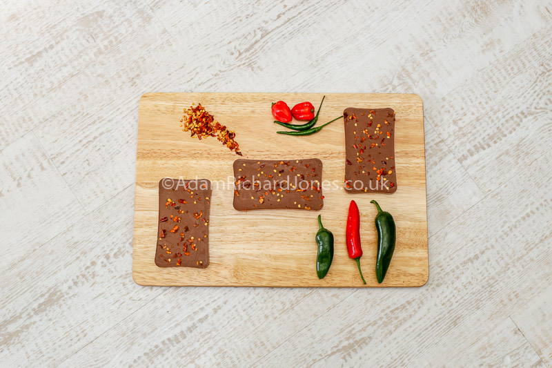 Food & Chocolate Photography Worcestershire