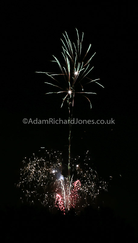 Firework Display Photographer