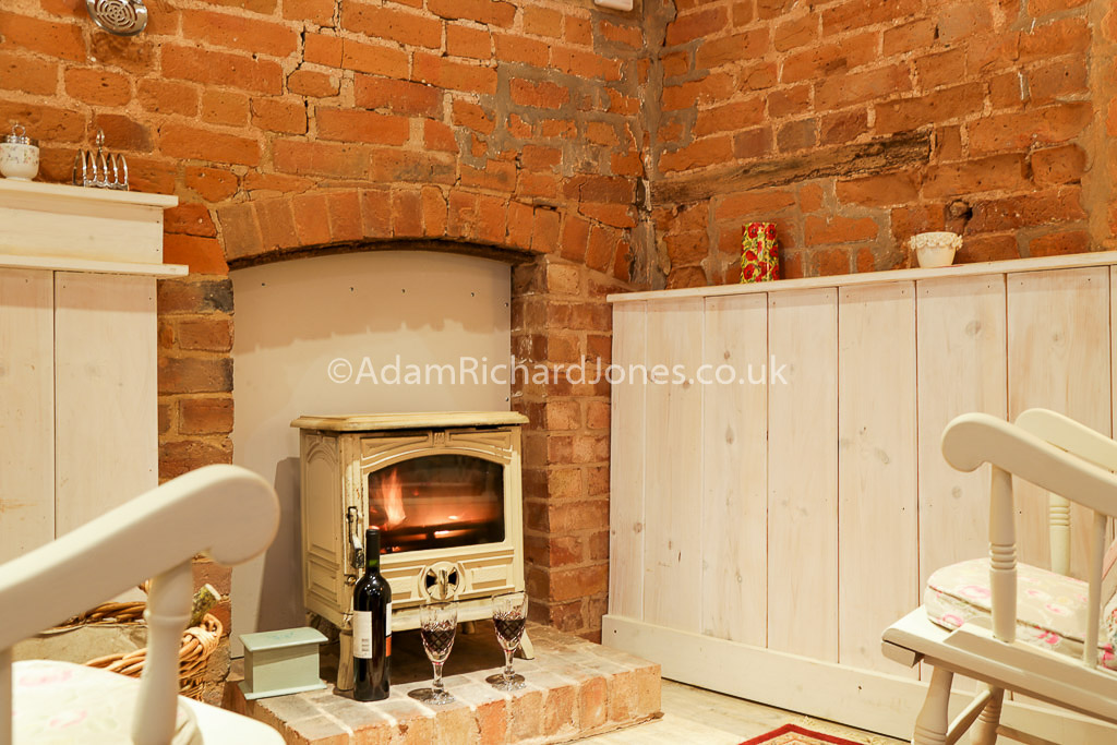 Commercial Photography Worcestershire - Self Catering Accommodation