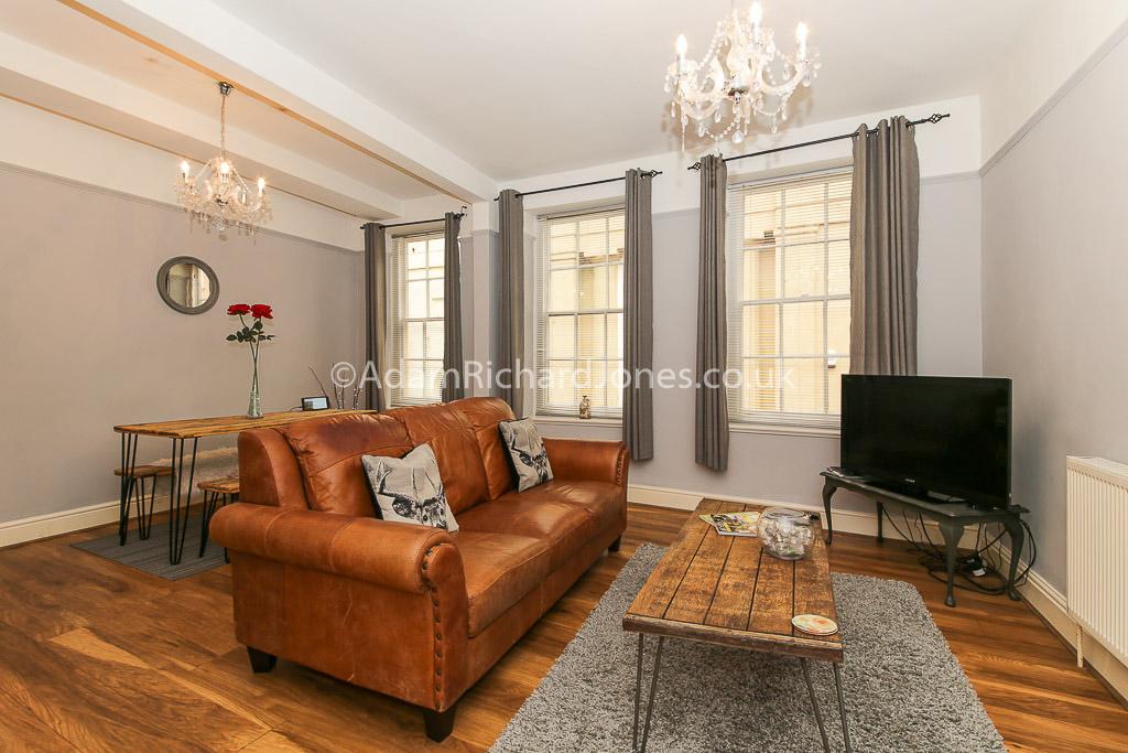 Commercial Photography Worcestershire - Self Catering Photography