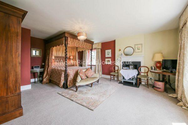 Holiday Accommodation Photography Worcestershire, Shropshire, Herefordshire