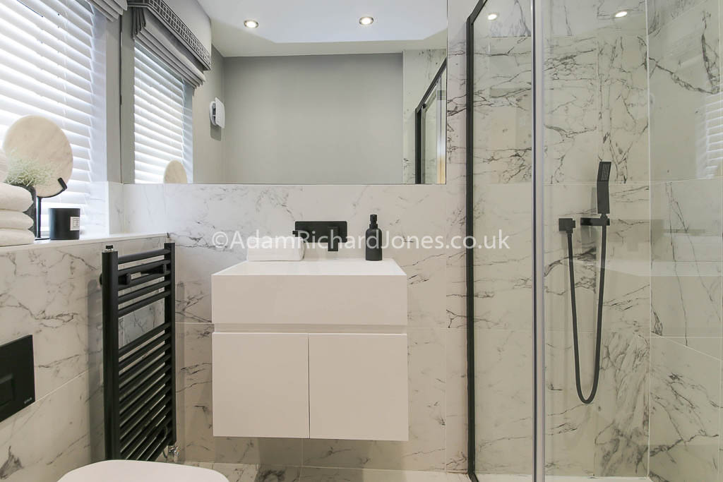 Commercial Photography Worcestershire - Interior Photographer