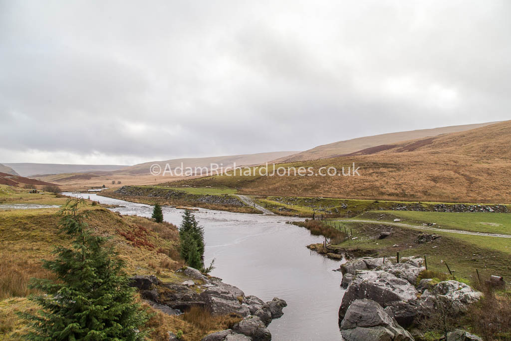 EL-1: Elan Valley - Rhayader Photography