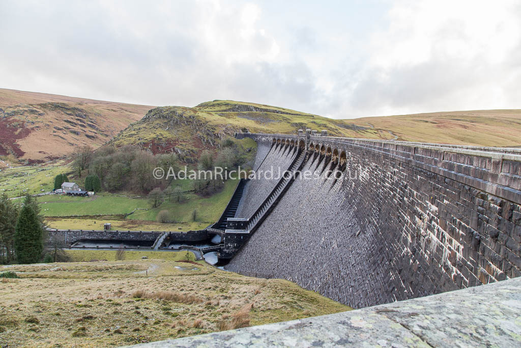 EL-13: Elan Valley Photography