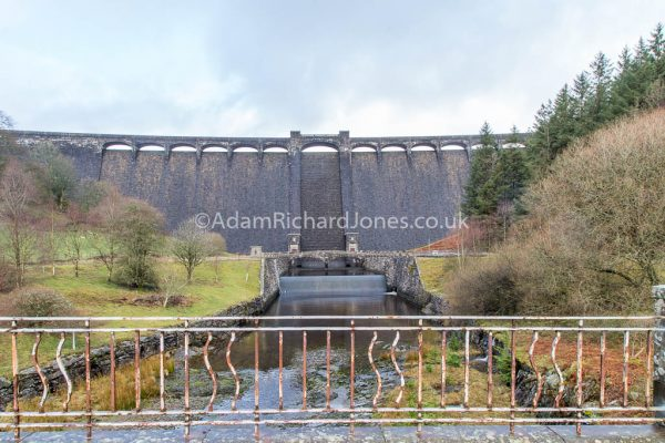 EL-2: Elan Valley Photography