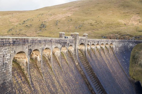 EL-22: Elan Valley - Rhayader Photographer