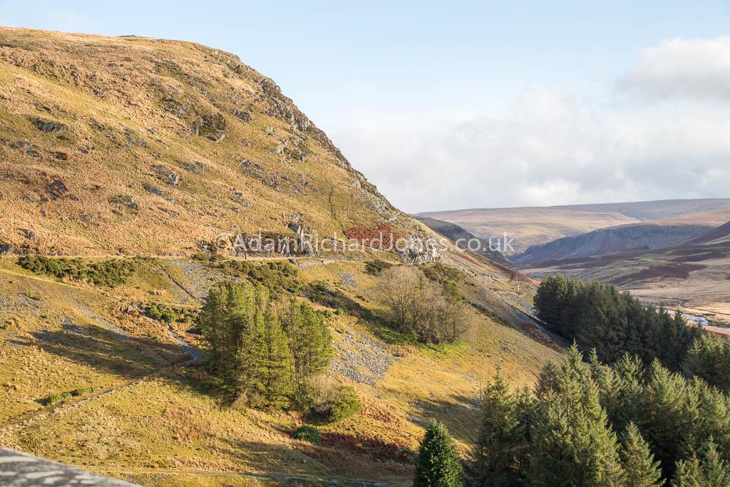 EL-28: Rhayader, Powys Photography