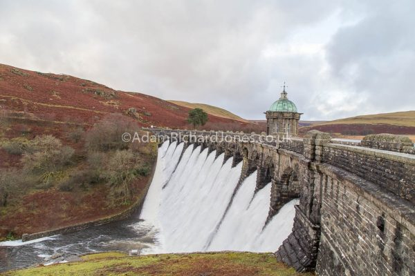 EL-31: Elan Valley - Rhayader