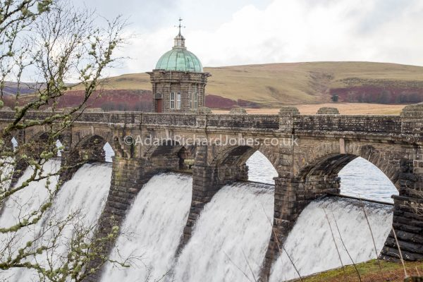 EL-35: Elan Valley - Rhayader, Powys Photography