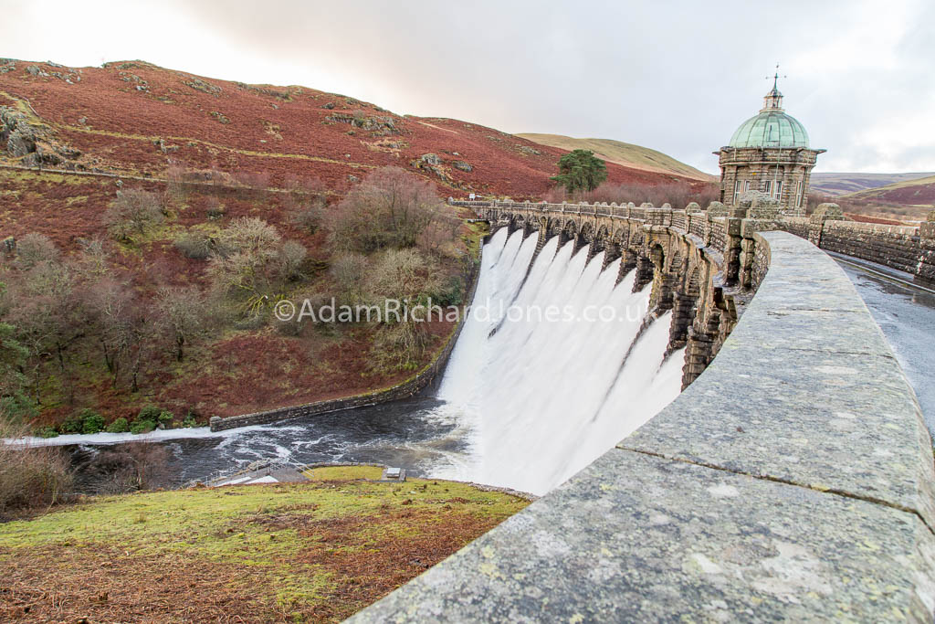 EL-40: Elan Valley - Rhayader, Powys Photography