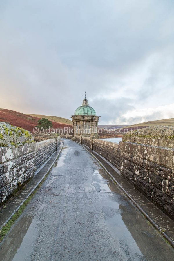EL-42: Elan Valley - Rhayader, Powys Photography