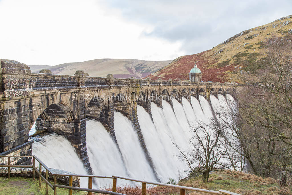 EL-49: Elan Valley - Wales Photography