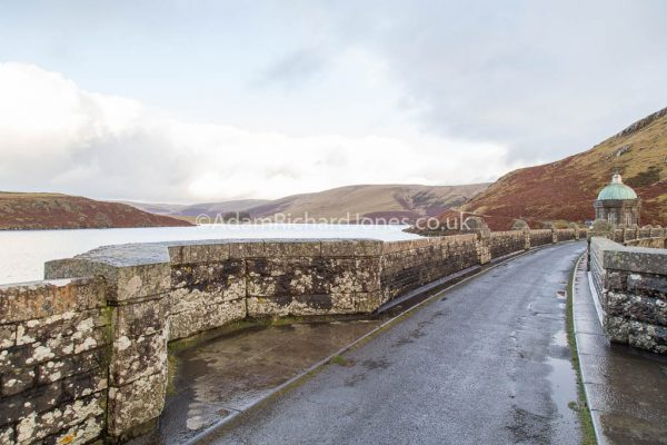 EL-50: Elan Valley - Mid Wales Photography
