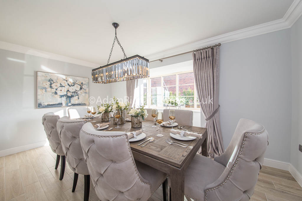 Interior Design Photographer - Professional Photographer Leominster