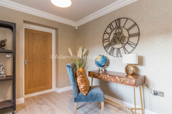 Interior Design Photographer - Professional Photographer Worcester