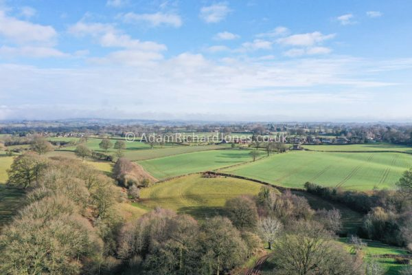 Drone Photography & Videography Worcestershire, Shropshire, Herefordshire and Powys