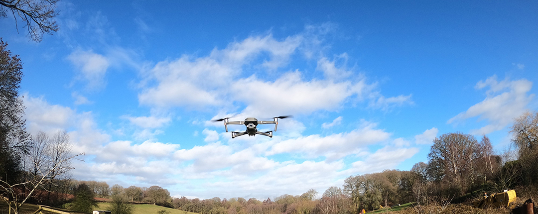 Drone Photography and Videography Worcestershire, Shropshire, Herefordshire, Powys